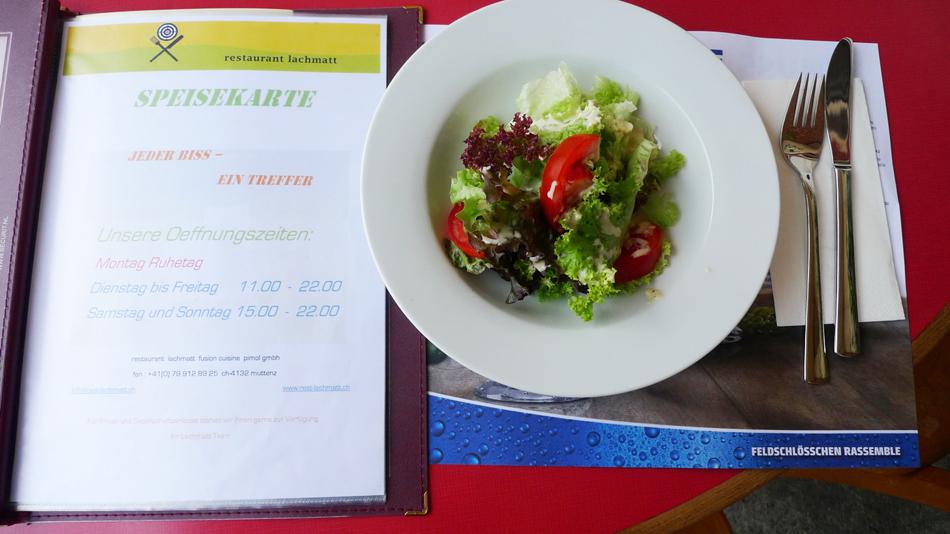 menues