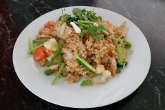 Fride_Rice gebraten_Eiern_Gemüse